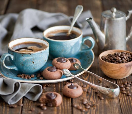 Effects of Coffee on the Body