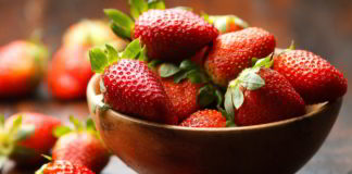 Strawberries So Berry Good For You | Preserves Cotts Dales Future