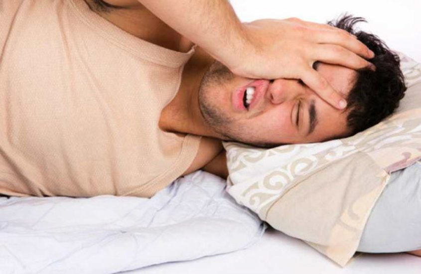 Effects of Lack of Sleep and Effects of Sleep Deprivation | Sleep Benefits