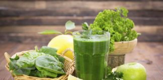 Health Benefits Of Green Vegetables or Green Vegetables Benefits
