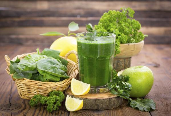 Health Benefits Of Green Vegetables or Green Vegetables Benefits