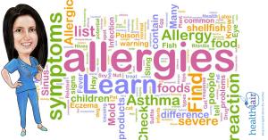Asthma Triggers symptoms