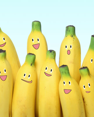 I'm Bananas For Bananas, Wanna Know Why? | Preserves Cotts Dales Future