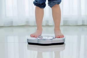 weight weighing machine