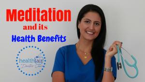 Meditation enhances immunity