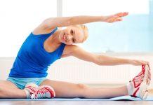 flexibility and balance