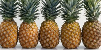 Pineapples And the benefits for a Healthy Life | Preserves Cotts Dales Future