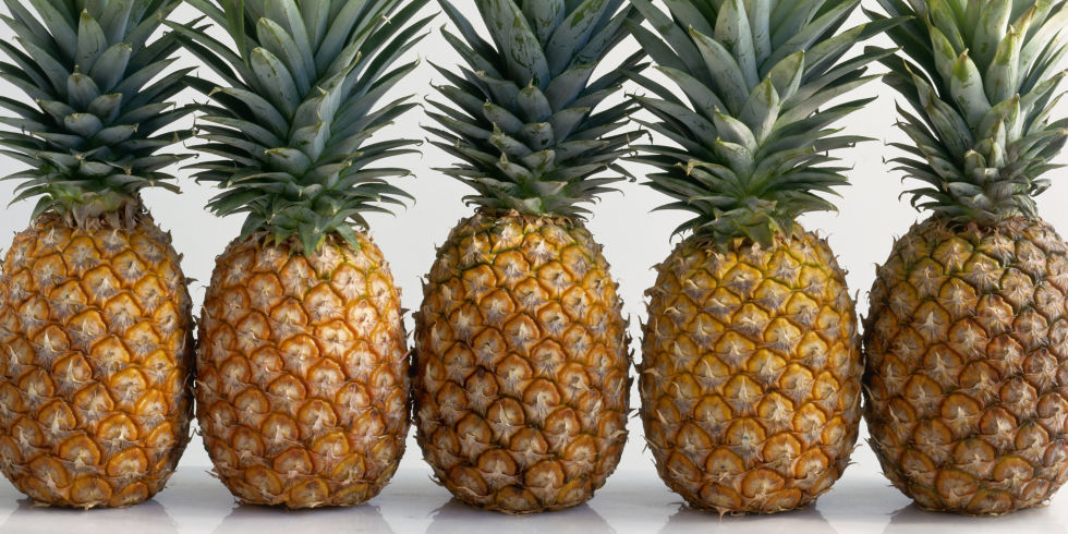 Pineapples And the benefits for a Healthy Life   Preserves Cotts Dales Future