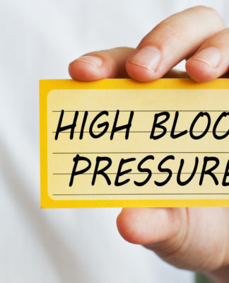 Learn How to Control High Blood Pressure Quickly