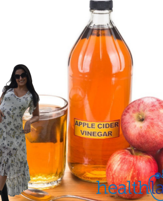 Benefits of Apple Cider Vinegar | Apple Cider Vinegar for Weight Loss