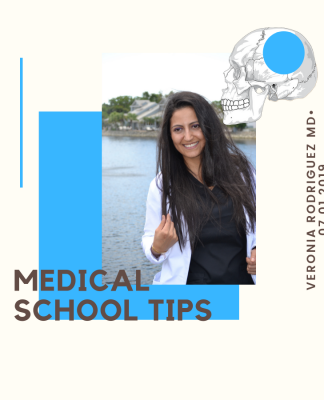 Medical School Tips by dr. vero