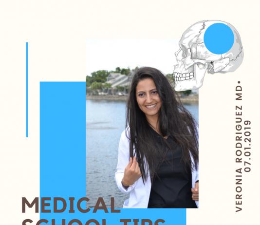 Medical School Tips by dr. vero