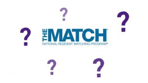 medical residency match