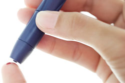 Why is Glucose control in Diabetes so Important?